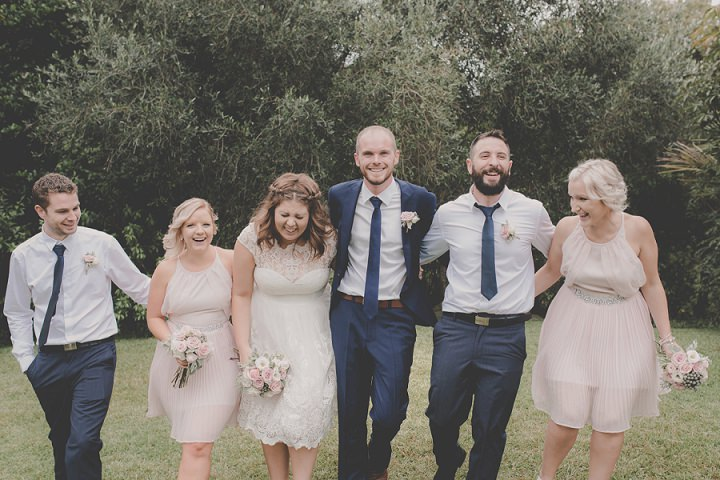18 New Zealand Wedding by Levien and Lens Photography
