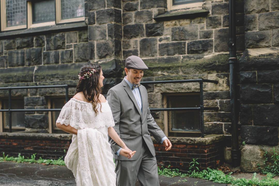 19 Handmade Pittsburgh Wedding By Oakwood Photo and Video