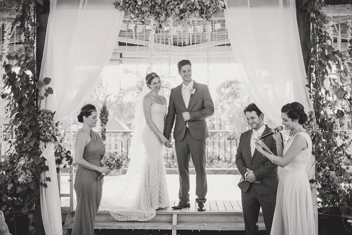 19 Magical Bali Wedding By Terralogical Photography