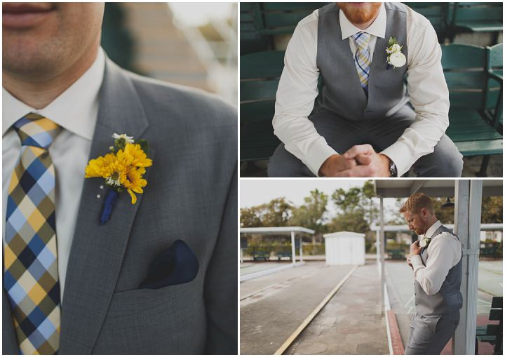 19 Navy and Mustard Florida Wedding by Stacy Paul Photography