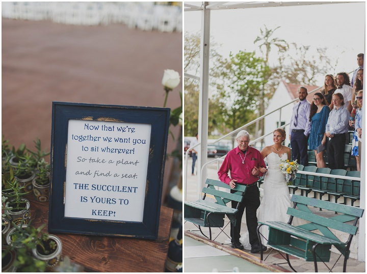 21 Navy and Mustard Florida Wedding by Stacy Paul Photography