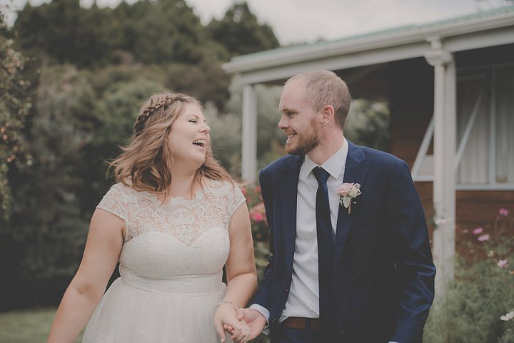 22 New Zealand Wedding by Levien and Lens Photography