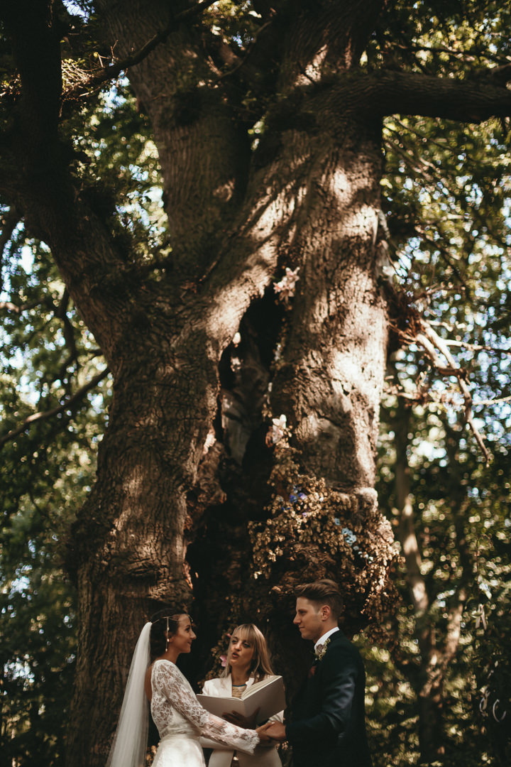 23 Bohemian Suffolk Wedding by Benjamin Thomas Wheeler