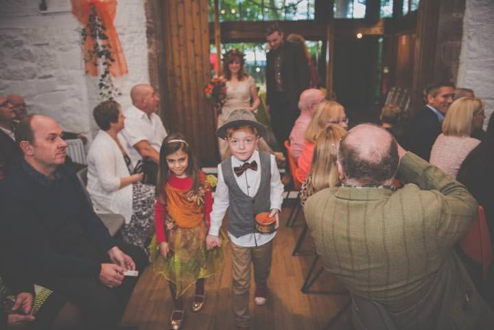 23 Melling Tithe Barn Wedding on a budget By Kate Williams Photography