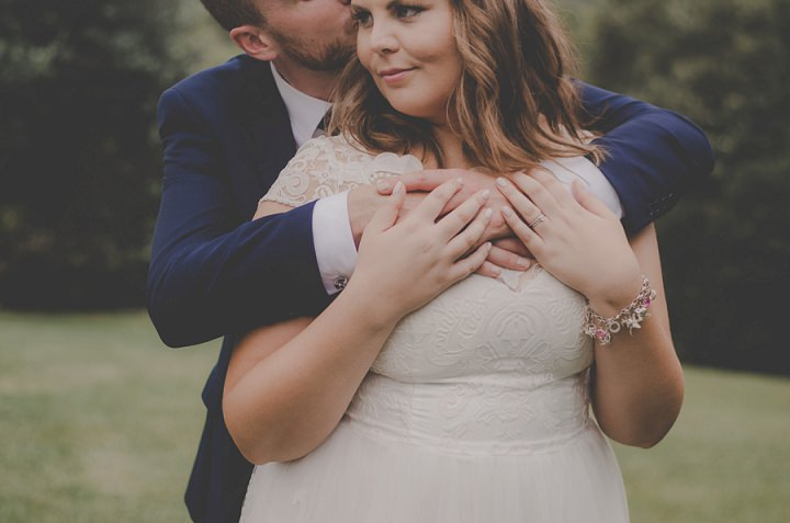 23 New Zealand Wedding by Levien and Lens Photography