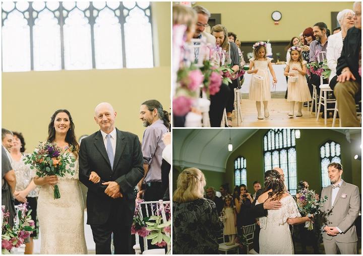 24 Handmade Pittsburgh Wedding By Oakwood Photo and Video