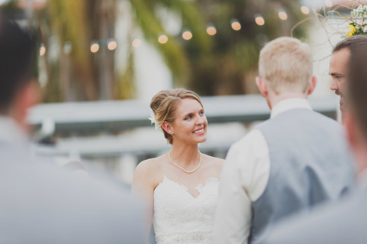 25 Navy and Mustard Florida Wedding by Stacy Paul Photography