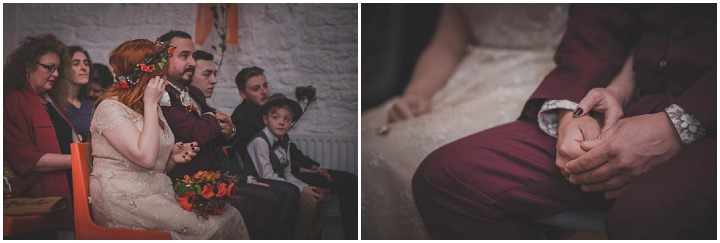 26 Melling Tithe Barn Wedding on a budget By Kate Williams Photography