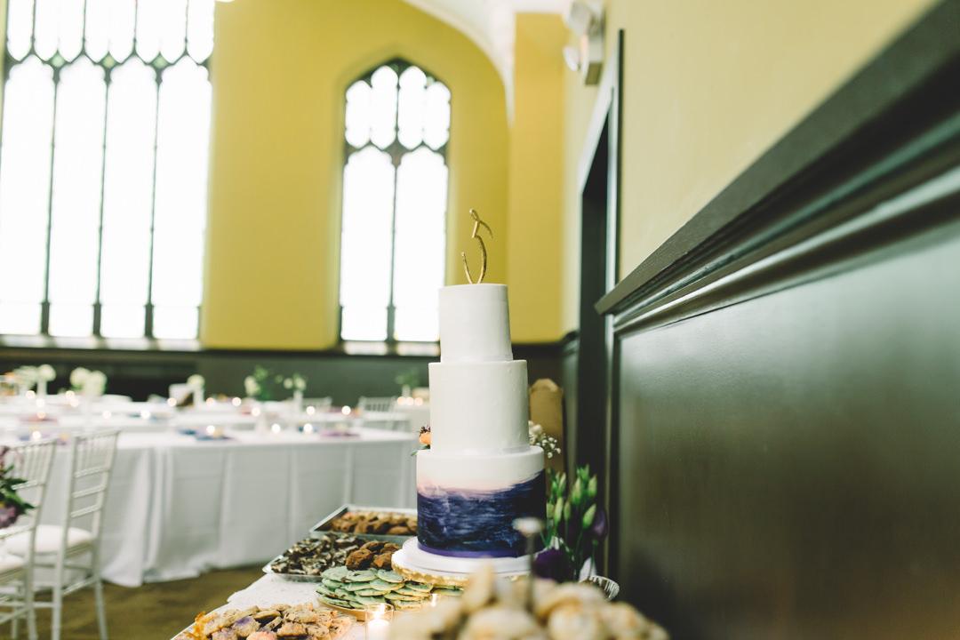 29 Handmade Pittsburgh Wedding By Oakwood Photo and Video