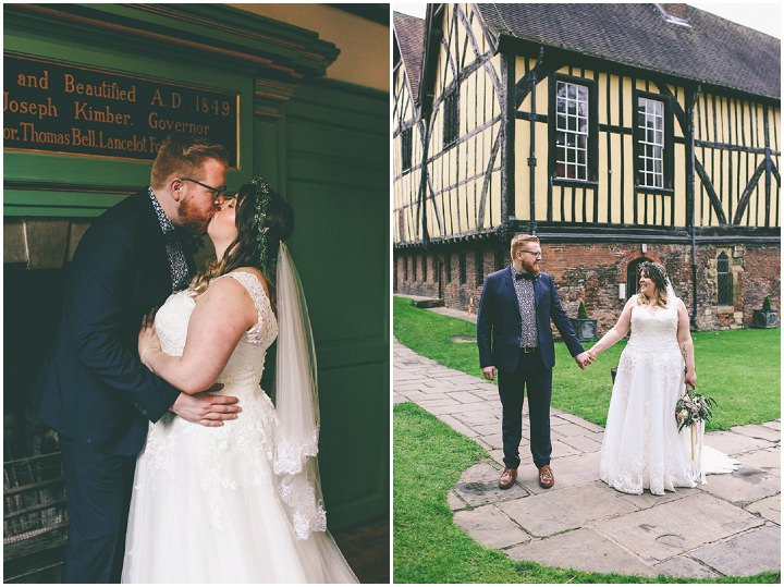 York Wedding By Emma Boileau Photography at Merchant Adventure's Hall.