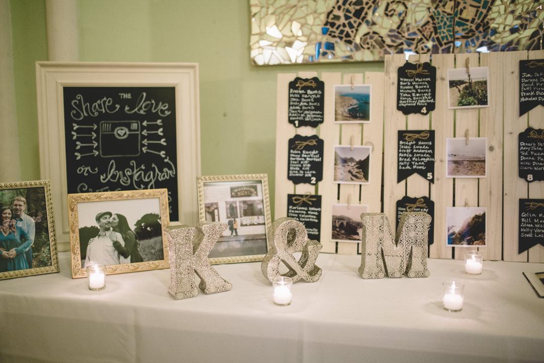3 Handmade Pittsburgh Wedding By Oakwood Photo and Video