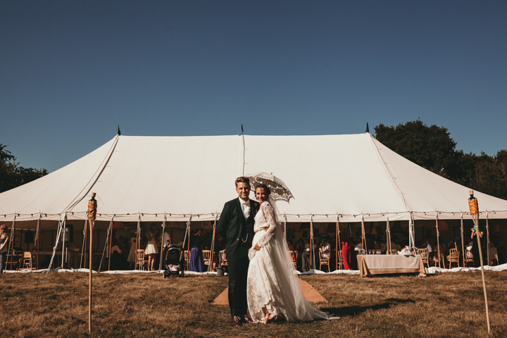 30 Bohemian Suffolk Wedding by Benjamin Thomas Wheeler