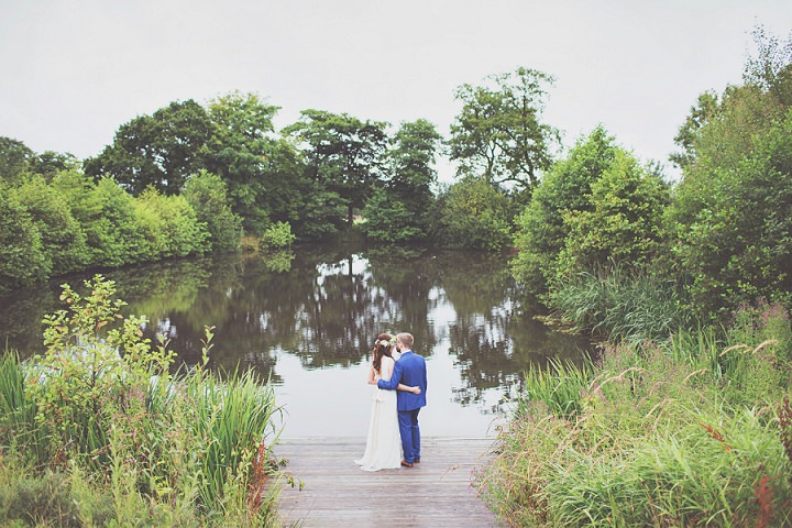 Styal Lodge Wedding in Cheshire By On Love and Photography