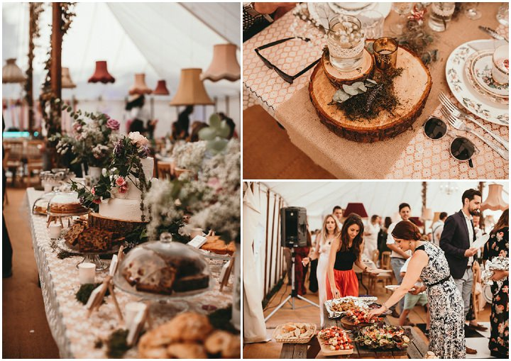 33 Bohemian Suffolk Wedding by Benjamin Thomas Wheeler