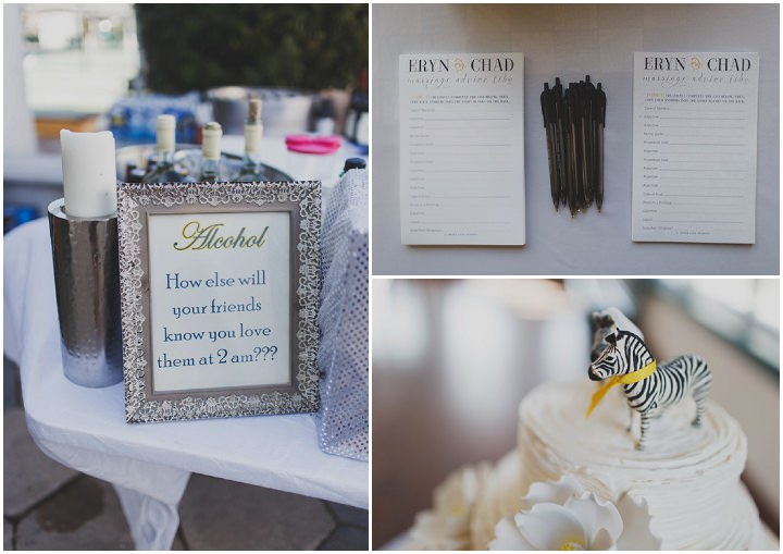 35 Navy and Mustard Florida Wedding by Stacy Paul Photography