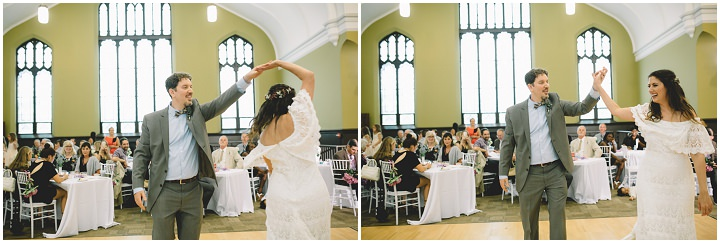 37 Handmade Pittsburgh Wedding By Oakwood Photo and Video