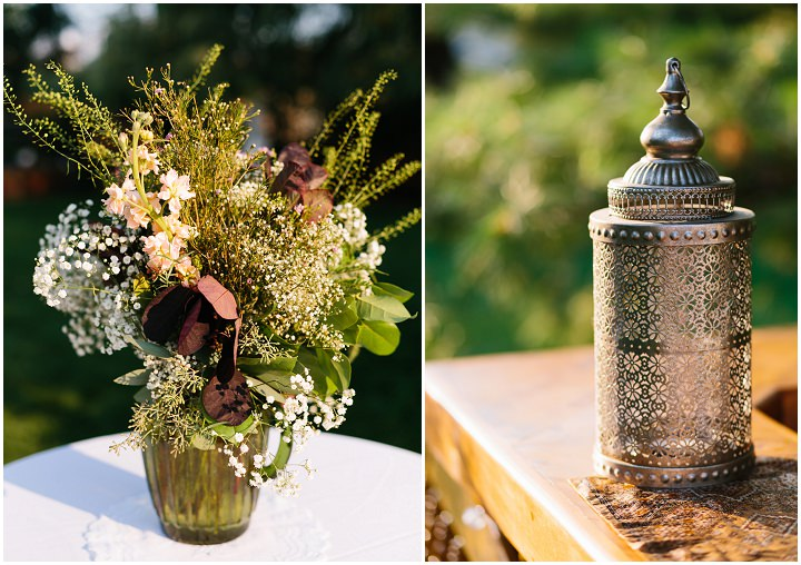 39 Flower Filled Canadian Wedding by Toast Events