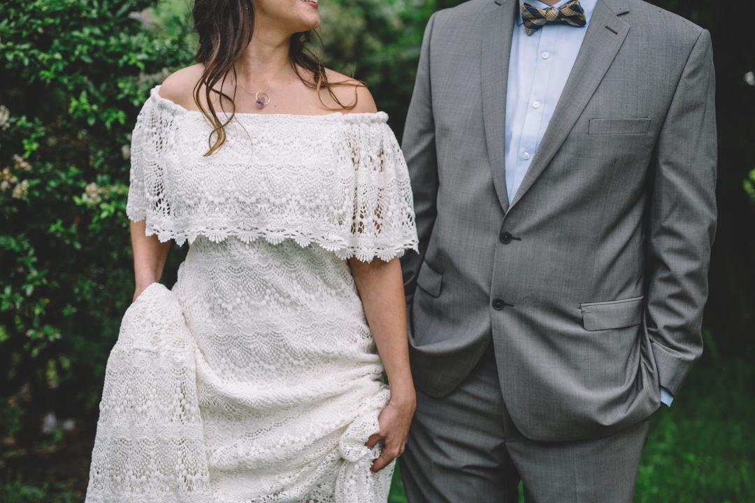 4 Handmade Pittsburgh Wedding By Oakwood Photo and Video