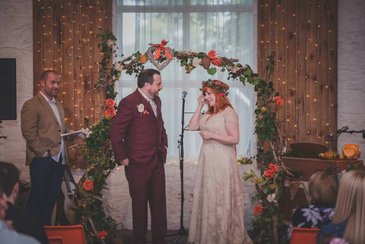 4 Melling Tithe Barn Wedding on a budget By Kate Williams Photography