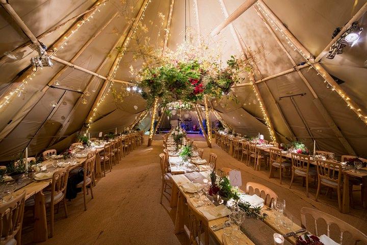 Hallmark Hotel Winter Wonderland Wedding Fayre