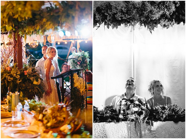 41 Flower Filled Canadian Wedding by Toast Events