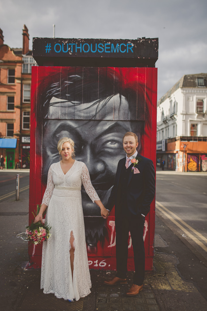 47 Wedding NQ at Great John Street in Manchester By Lottie Elizabeth Photography
