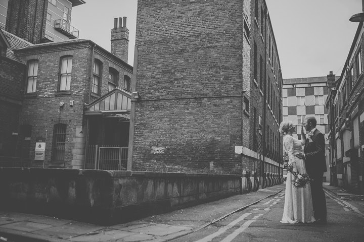 47 Wedding at Great John Street in Manchester By Lottie Elizabeth Photographyy