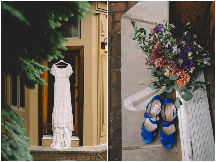 6 Handmade Pittsburgh Wedding By Oakwood Photo and Video