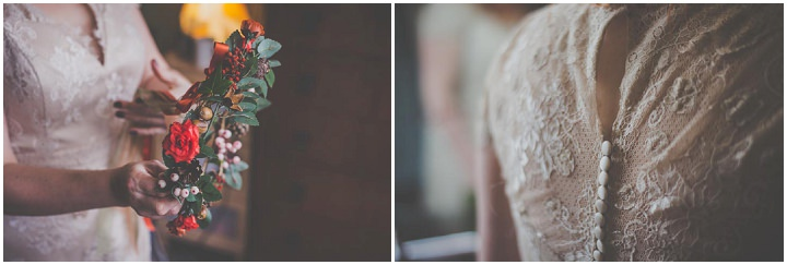6 Melling Tithe Barn Wedding on a budget By Kate Williams Photography