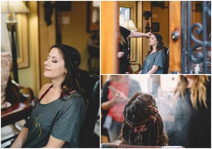 7 Handmade Pittsburgh Wedding By Oakwood Photo and Video