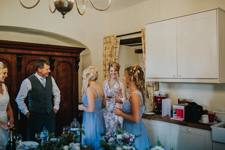 7 Lilac Wedding in Leicester city centre wedding by Ed Brown Photography