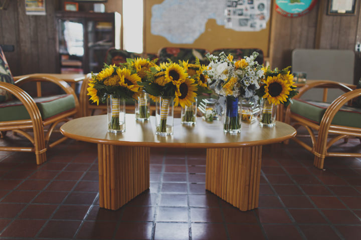 7 Navy and Mustard Florida Wedding by Stacy Paul Photography