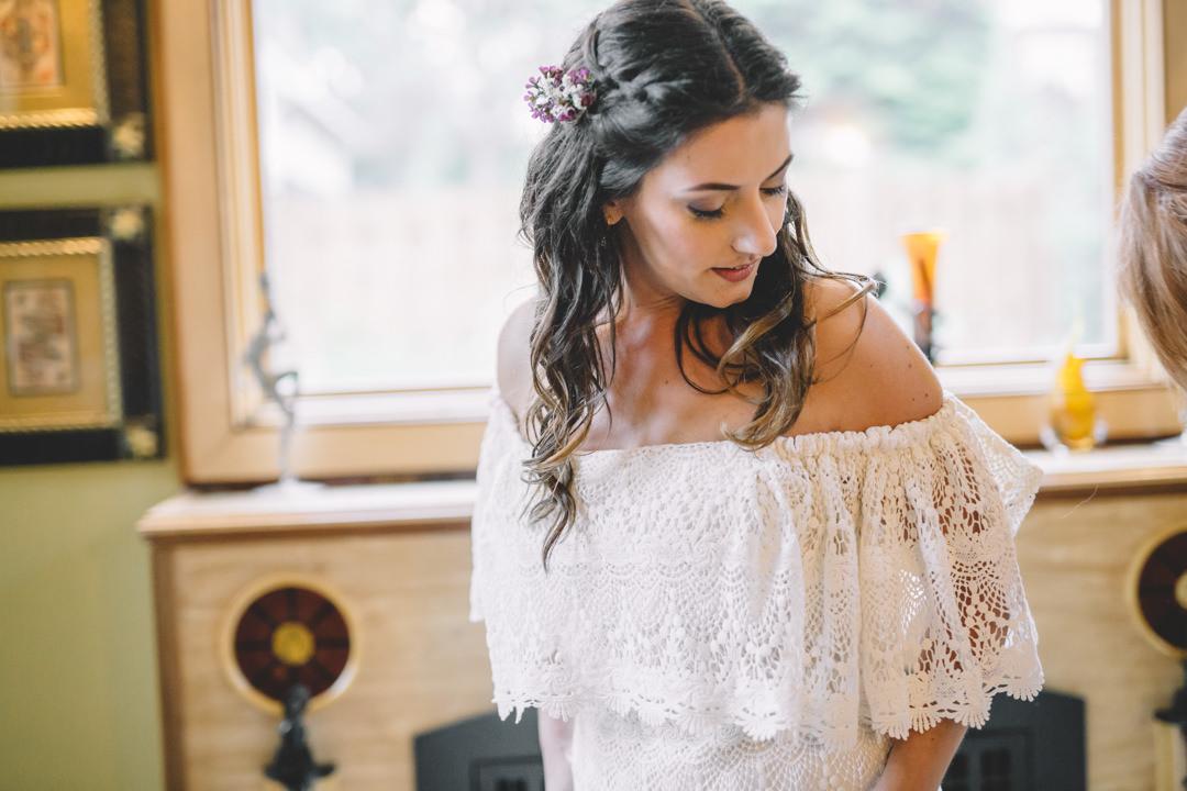 8 Handmade Pittsburgh Wedding By Oakwood Photo and Video
