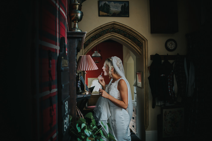 8 Lilac Wedding in Leicester city centre wedding by Ed Brown Photography