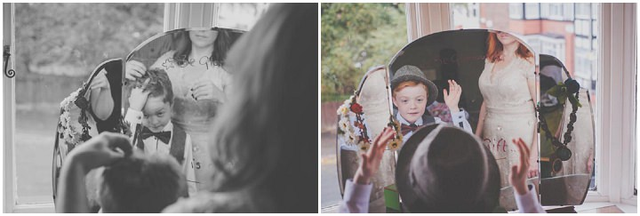 8 Melling Tithe Barn Wedding on a budget By Kate Williams Photography