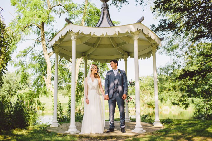Boho Loves: Peacock Events and Services Ltd - Preston Court