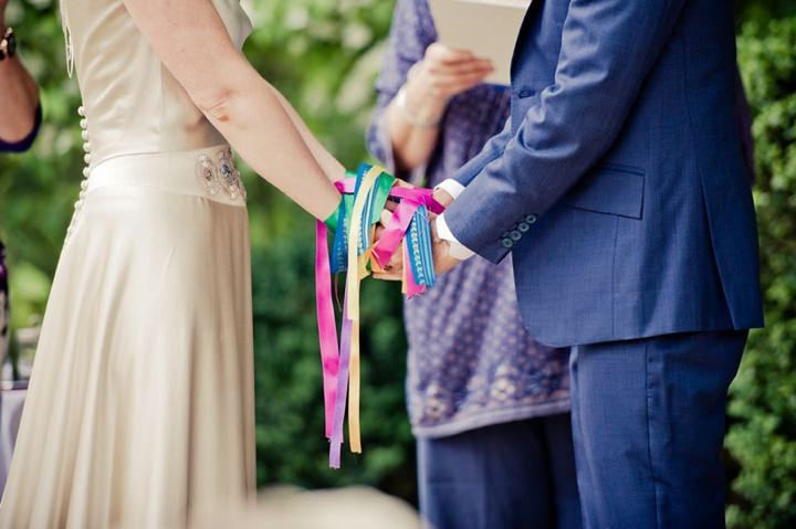 Ask The Experts: What Is A Celebrant Wedding?