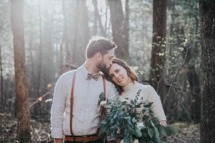 Elegant, Vibrant Wedding Inspiration from Dordogne in France