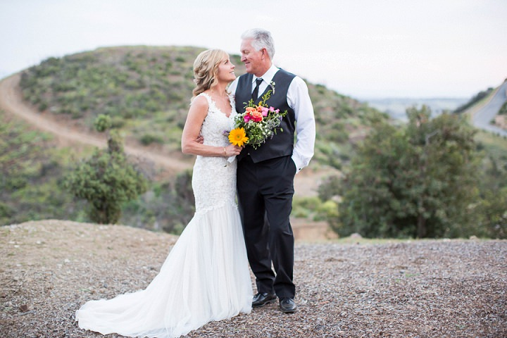 1 Eco Friendly Southern California Wedding by Nicole Marie Photography