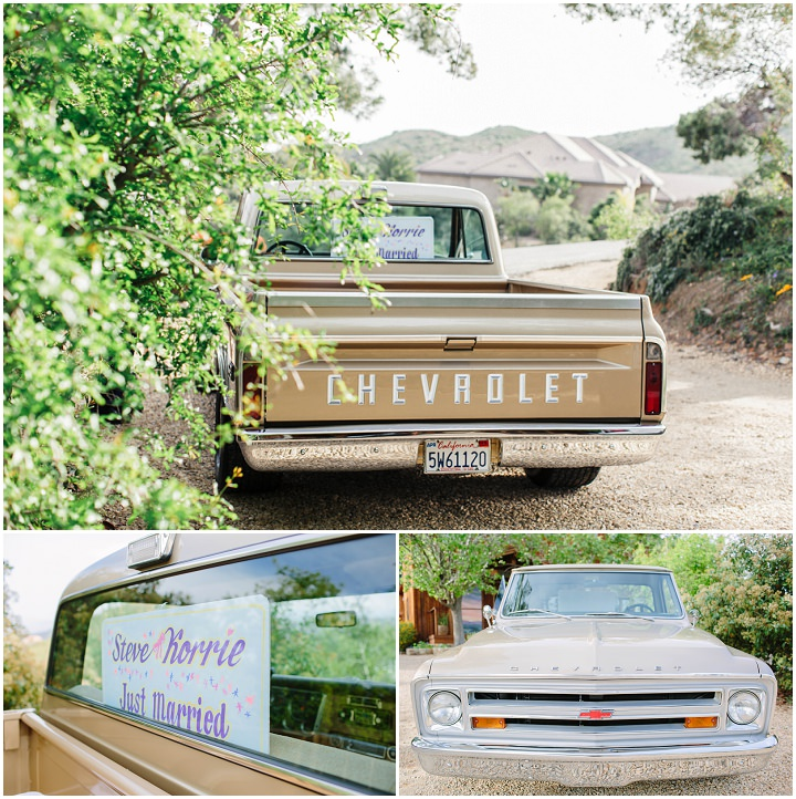 12 Eco Friendly Southern California Wedding by Nicole Marie Photography