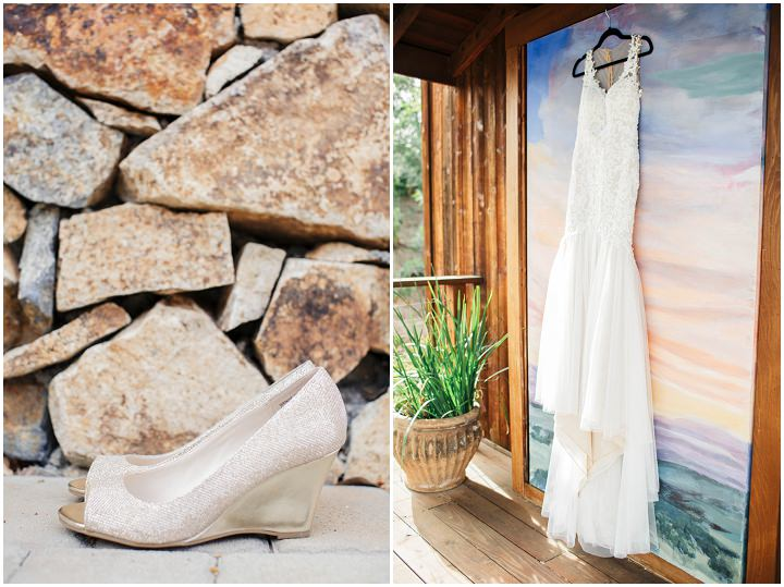 13 Eco Friendly Southern California Wedding by Nicole Marie Photography