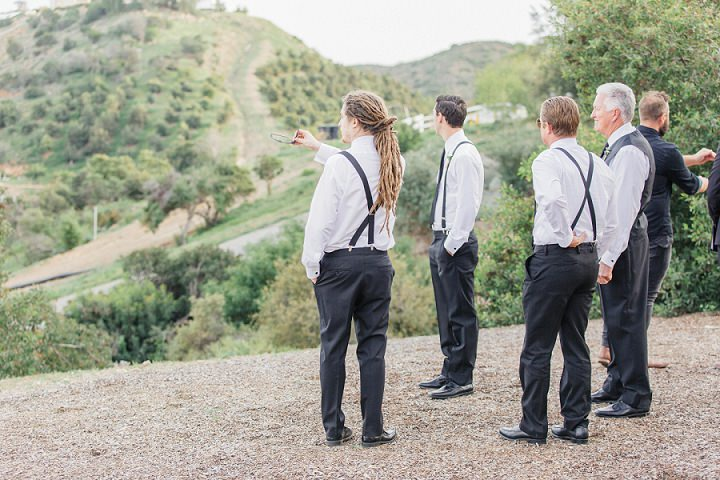 17 Eco Friendly Southern California Wedding by Nicole Marie Photography