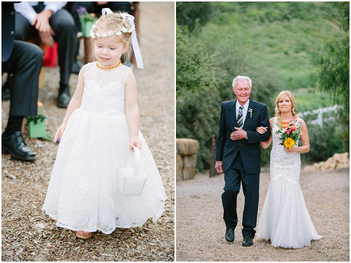 19 Eco Friendly Southern California Wedding by Nicole Marie Photography