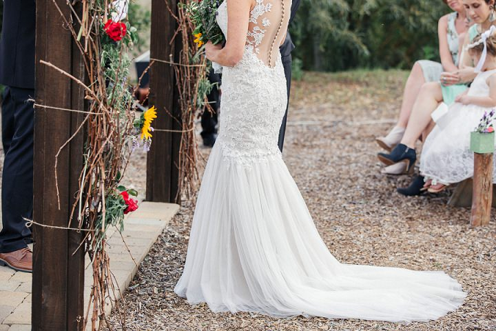 21 Eco Friendly Southern California Wedding by Nicole Marie Photography