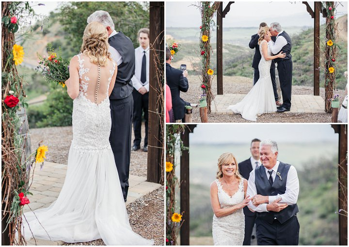 22 Eco Friendly Southern California Wedding by Nicole Marie Photography