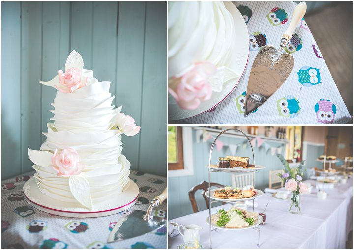 25 Afternoon Tea Wedding By LJM Photography