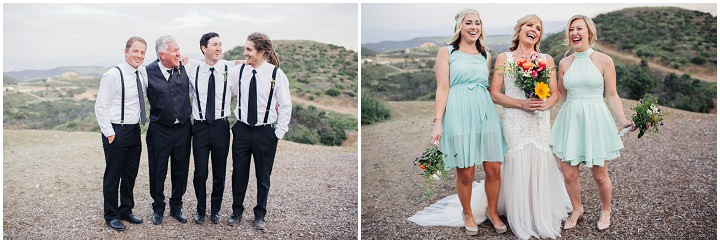 25 Eco Friendly Southern California Wedding by Nicole Marie Photography