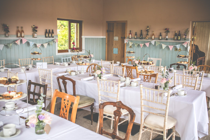 3 Afternoon Tea Wedding By Ljm Photography