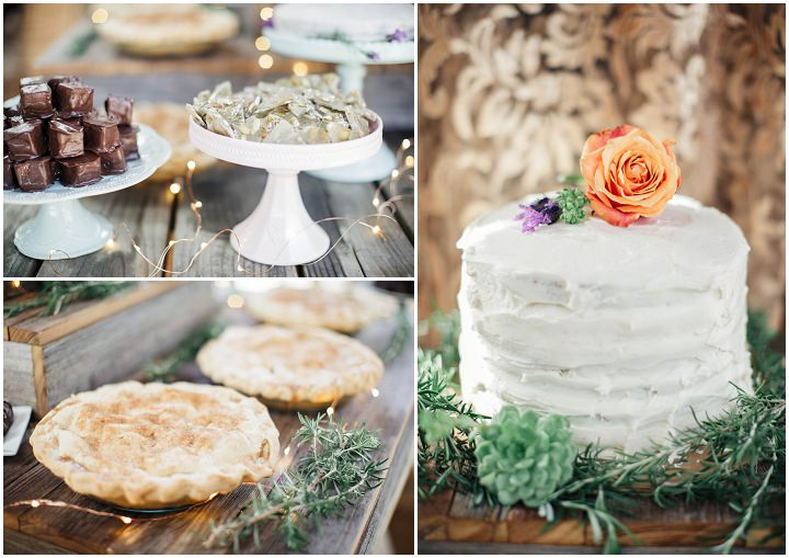 36 Eco Friendly Southern California Wedding by Nicole Marie Photography