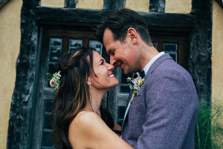 38 Barn Wedding by Emily Tyler Photography